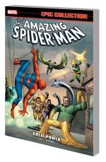 Amazing Spider-Man BLADE Vengeful #110 rare Dice Masters card